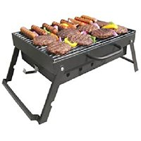 Fold-n-Go Charcoal Grill