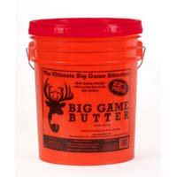 Big Game Butter Apple 5gal