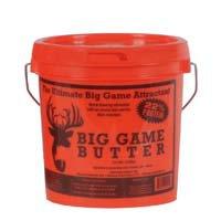 Big Game Butter Original 1 gallon