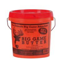 Big Game Butter Apple 1 gallon