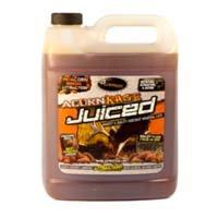 Juiced Acorn Rage
