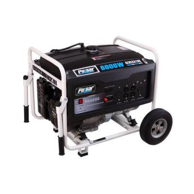 Pulsar 6000 Watt Generator