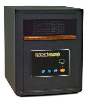 Heat 4 Less Infared Heater 1500