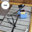 45w Build Your Own Solar Panel Kit
