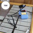 75w Build Your Own Solar Panel Kit
