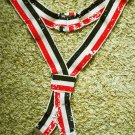 Extremely rare German Regimental band for a flag man on parade, badge order