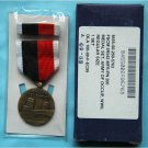 WW2 ARMY OF OCCUPATION MEDAL IN THE BOX, badge etui