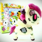 tokidoki Unicorno Series 3 Blind Box MILO Glow in the Dark Chase Vinyl Figure