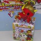 tokidoki Unicorno Series 3 Blind Box Chase Vinyl Figure - Character DRAGO