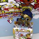 tokidoki Unicorno Blind Box Vinyl Figure Series 3 - Character CLEO