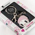 Sephora Exclusive tokidoki Ciao Ciao Solid Perfume Charm Keychain by Simone Legno