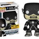Funko POP! DC Comics Super Heroes Black Lantern Reverse Flash #68 Vinyl Figure Hot Topic Exclusive