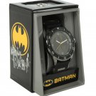DC Comics Batman Logo Watch
