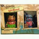 "Vinylmation Disney Store Hawaii Exclusive Lilo & Stitch 3"" Vinyl Collectible Figures"