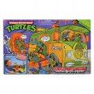 Teenage Mutant Ninja Turtles 2013 Retro Party Wagon
