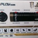REPLAY XD 1080P FULL HD ACTION VIDEO CAMERA | JAVA MONSTER ENERGY EDITION