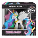 Funko My Little Pony Princess Celestia Vinyl Figure Hot Topic Exclusive