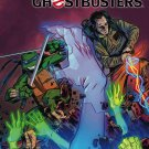 TMNT | Teenage Mutant Ninja Turtles x Ghostbusters #3 Comic by IDW Publishing Hot Topic Exclusive