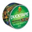 Teenage Mutant Ninja Turtles Duck Tape – 1.88 in x 10 yds (x4)