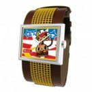 Retired Limited Edition tokidoki Unisex Americano Watch