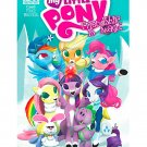 MLP | My Little Pony Friendship is Magic Comic #26 by IDW Publishing – Hot Topic Exclusive