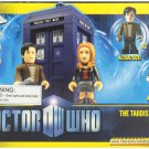 DR | Doctor Who The TARDIS Mini Set