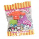 Sanrio Character Mascot Erasers Packs Assorted (x18)