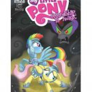 MLP | My Little Pony: Friendship Is Magic #18 Comic | Hot Topic Exclusive Variant Cover