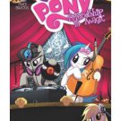 MLP | My Little Pony: Friendship Is Magic #9 Comic - Hot Topic Exclusive Variant Cover