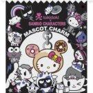 Limited Edition 2013 tokidoki x Sanrio Characters Mascot Charm Hello Kitty Donutella