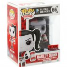Funko DC Comics Super Heroes Pop! Harley Quinn #66 Collectible Vinyl Figure – Hot Topic Exclusive