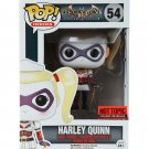 Funko Batman Arkham Asylum Pop! Harley Quinn #54 Collectible Vinyl Figure – Hot Topic Exclusive