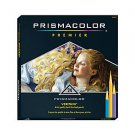 Prismacolor Verithin Art Color Pencils, Assorted, Pack Of 24