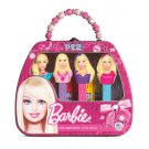 Barbie PEZ Candy Dispensers: 4-Piece Collector's Tin