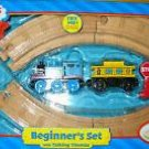 Target Exclusive Thomas the Train & Friends Wooden Railway Beginner's Set with Talking Thomas