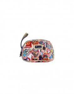 tokidoki Ramblers Medium Beauty Bag by Simone Legno