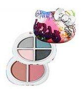 Sephora Exclusive Sanrio Hello Kitty Graffiti Eyeshadow & Blush Palette