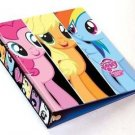 "MLP | My Little Pony Dog Tag Binder Bundle (Includes 1 Deluxe Iron Dog Tag i9 | ""Derpy Hooves"")"