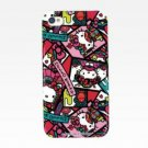 Retired Hello Kitty iPhone 4/4S Snap-On Case | Nugeisha Collection
