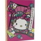 Retired Hello Kitty Journal Diary | Nugeisha Collection by Sanrio