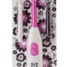 Hello Kitty Battery Operated Toothbrush: Blossom Collection By Sanrio