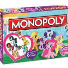MLP | My Little Pony Monopoly Board Game