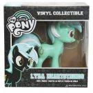 "MLP   My Little Pony Lyra Heartstrings 5"" Vinyl Collectible Figure By Funko"