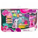 MLP | My Little Pony Pinkie Pie & Sweetie Belle's Sweets Boutique Playset (G4)