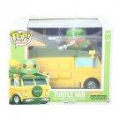 Funko Teenage Mutant Ninja Turtles Pop! Rides Turtle Van Vinyl Figure
