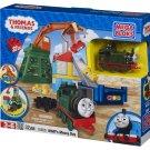 Mega Bloks Thomas & Friends - Whiff's Messy Day – 32 Pieces