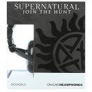 Supernatural Family Business Headphones