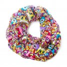 Retired Neon Star Collection by tokidoki Owl Infinity Scarf