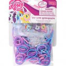 MLP | My Little Pony DIY Loom Rubber Bands