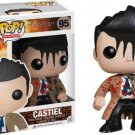 FUNKO Supernatural Pop! Television Leviathan Castiel #95 Super-Stylized Figure | HOT TOPIC EXCLUSIVE